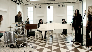 TOM KEIFER Releases Video For New Single 'Rise'