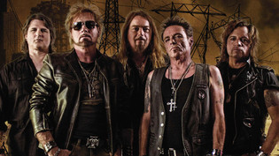 """Babylon A.D. Release New Video """"Saturday Night"""""""