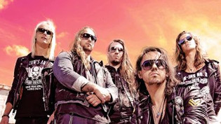 The New Wave Of Hair Metal Weekend News Report May 12, 2018