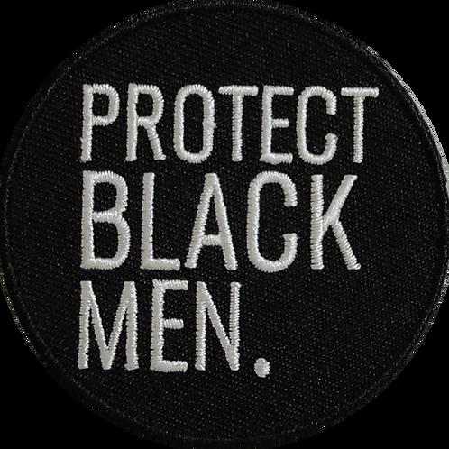 PROTECT BLACK MEN PERIOD
