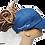 Thumbnail: Blue LOC/Backless Base Hat