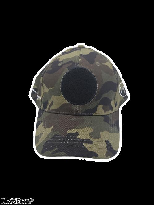 Camo Base Hat