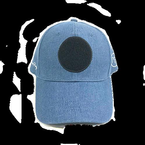 Denim Base Hat