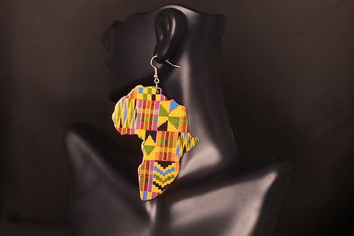 Kente Cloth Africa