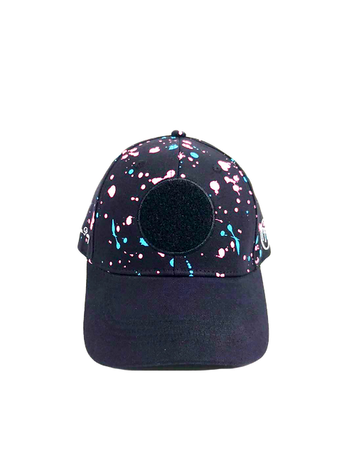 T&P Spackled Base Patch Hat
