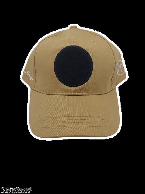 khaki Base Hat