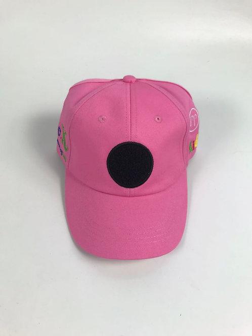 PYNK B.O.K BACKLESS HAT