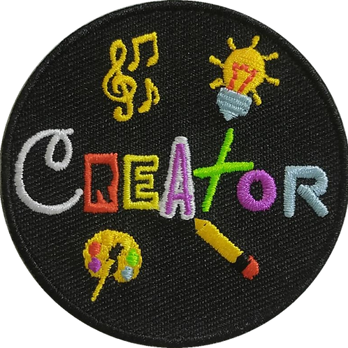 Creator Patch