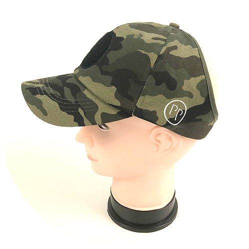 Army Backless Base Hat