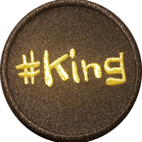 King Patch
