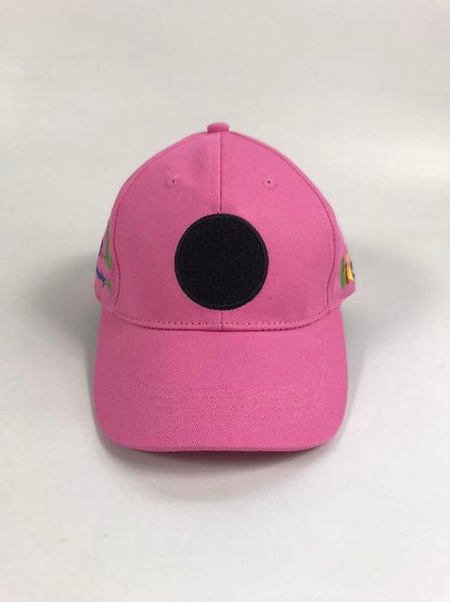 PYNK BOK Base Hat