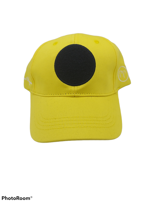 Yellow Base Hat