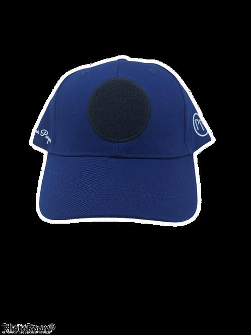 Blue Base Hat