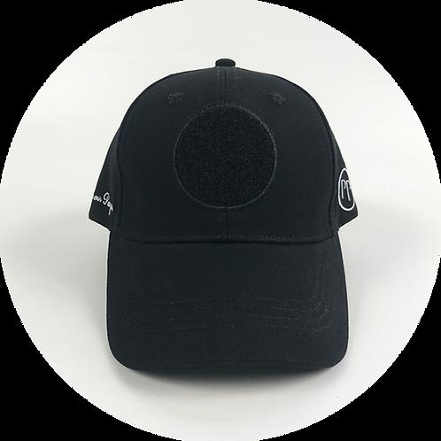Black Base Hat