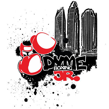 Dyme Boxing Jr