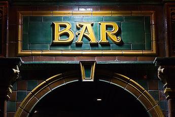 bar vchod