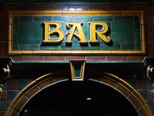 FBHA repudia 'veementemente' o fechamento de bares e restaurantes