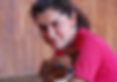 Virginia Sangrador Terapeuta Floral para animales