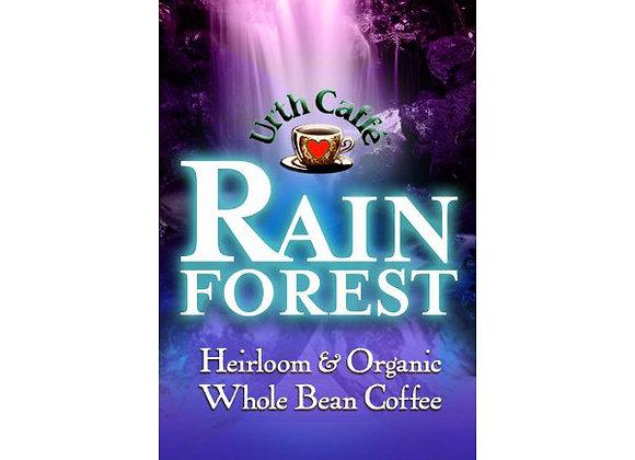 Urth Rainforest coffee bag 12 oz