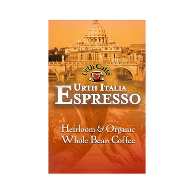 Italia Espresso | 12 oz