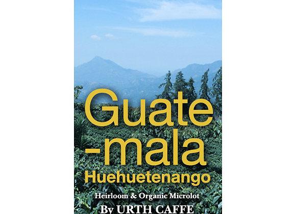 Urth Guatemala coffee bag 12 oz