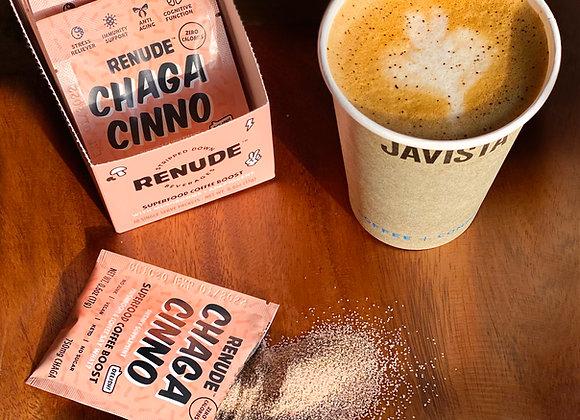 Chagaccino 10-Pack