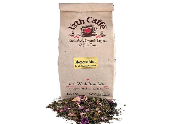 4 oz bag of Urth moroccan mint tea