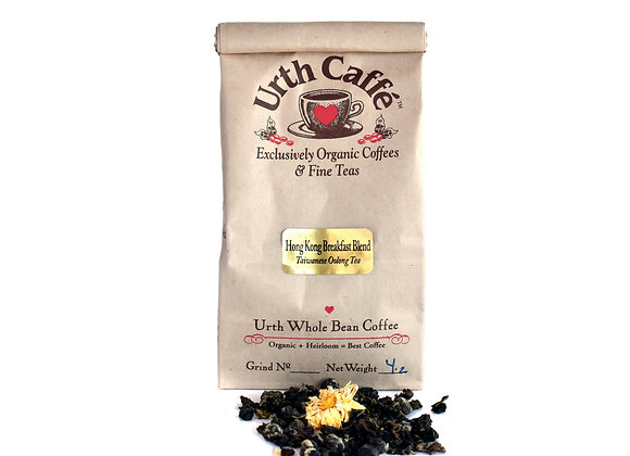 4 oz bag of Urth hong kong breakfast tea