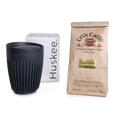 Huskee+Tea