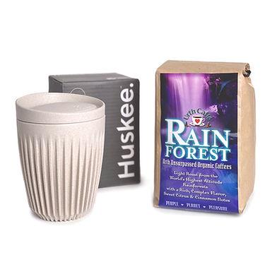 Huskee+Coffee