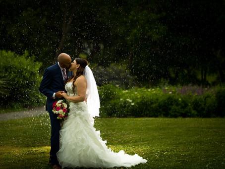 Lucy & Jason | Crystal Fountain | Markham Wedding