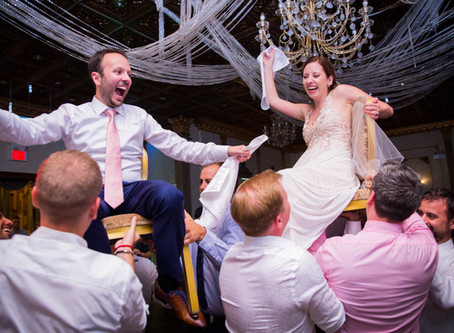 North York Wedding | Jennifer & Yoni | Elite Grande Banquet Hall