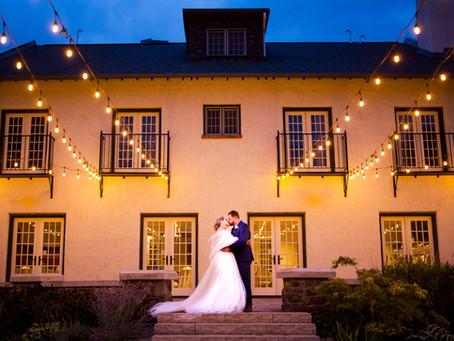 Guild Inn Estate Wedding   Michelle & Corey   Toronto Wedding Videographer