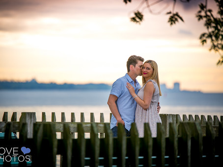Lakview Park Oshawa Engagement | Joscelyn & Kevin | Love Photos Durham Region Wedding Photograph