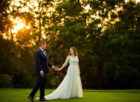 Julia & Kevin   Oshawa Golf & Curling Club Wedding   Durham Region Wedding Photographer