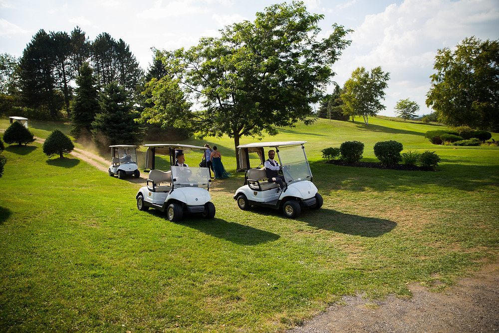 Summerlea Golf Club