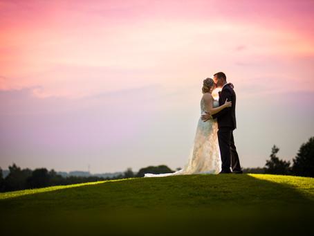Royal Ashburn Golf Club Wedding | Amanda & Alex