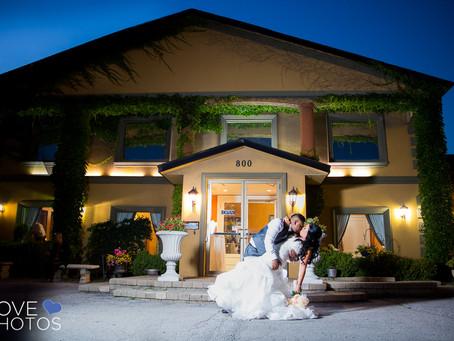 Oshawa Wedding | Tosca Banquet Hall | Beth & Davis | Love Photos | Oshawa Wedding Photographer