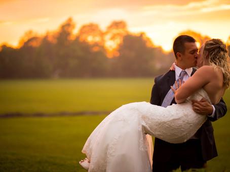 Trinity College School | Kristie & Jeremy | Port Hope Wedding