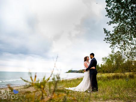 The Lake House Pickering Wedding | Laurissa & Jeremy  | Love Photos | Durham Region Wedding Phot