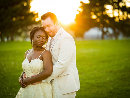 Makaila & Colin| Ajax Convention Centre Wedding | Durham Region Wedding Photographer