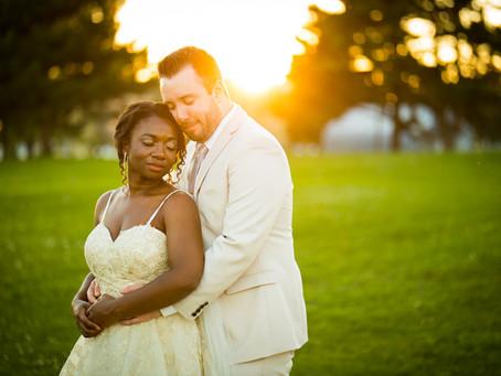Makaila & Colin| Ajax Convention Centre Wedding | Durham Region Wedding Photographer