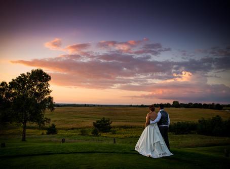 Summerlea Golf Club Wedding | Christine & Dan | Durham Region Golf Wedding