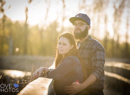 Lynde Shores Whitby Engagement   Carly & Bobby   Love Photos   Durham Region Wedding Photographe