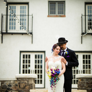 Guild Inn Estate Wedding