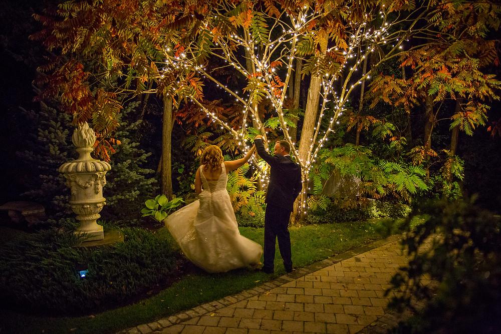 Nestleton waters inn wedding