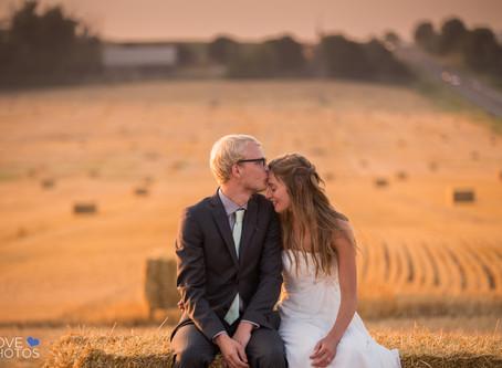 Cobourg Wedding | Amanda & Greg | Country Sunset Wedding Photos | Love Photos | Cobourg Wedding