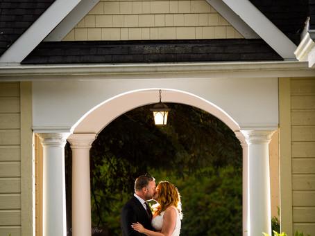 Nestleton Waters Inn Wedding | Corry & James | Durham Region Wedding Photographer