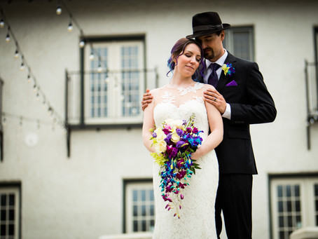 Guild Inn Estate Wedding | Brianne and Justin| Scarborough Wedding Photography and Videography