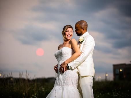 Ajax Convention Centre Wedding   Dawn & Jayson   Greenwood Conservation Wedding Photography
